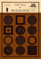 The Tale of Nishino (Blu-ray+DVD) (Japan Version)