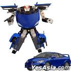 Transformers : BT-15 Prowl feat. Honda Integra Type-R (Pearl Blue)