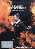 Unforgettable Concert 2010 (Limited Edition) (3DVD+2CD)