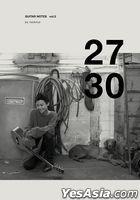 2730 - Guitar Notes Vol.2 by Rockmui