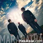Last Vol. 1 - Maranatha, The Last Time