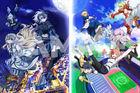 Fate/Grand Carnival 1st Season (Blu-ray) (Japan Version)