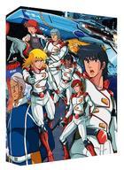 Thunderbirds 2086 DVD Box (DVD)(Japan Version)