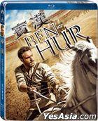 Ben-Hur (2016) (Blu-ray) (Steelbook) (Taiwan Version)