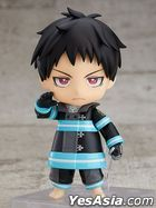 Nendoroid :  Fire Force Shinra Kusakabe