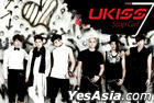 U-Kiss Mini Album Vol. 7 - Stop Girl