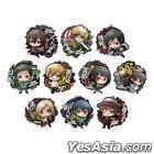 Durarara!! x2 : Trading Character Coaster