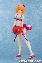 Macross Delta : Freyja Wion Swimsuit 1:4 Pre-painted PVC Figure