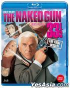The Naked Gun 33 1/3: The Final Insult (Blu-ray) (Korea Version)