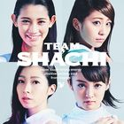 TEAM SHACHI [Type A] (Normal Edition)(Japan Version)