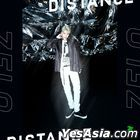 ZELO Solo Album Vol. 1 - DISTANCE (Normal Edition)