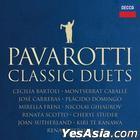 Classic Duets (EU Version)
