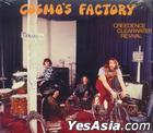 Cosmo's Factory (Bonus Tracks) (Remastered) (US Version)