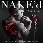 NAKE'd -Soul Issue- (ALBUM+DVD)(Japan Version)