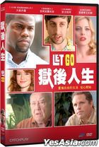Let Go (2011) (DVD) (Taiwan Version)