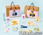 NU'EST Spoonz Love Gift Box B Type (Ping)