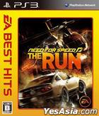 Need for Speed The Run (Bargain Edition) (Japan Version)