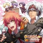 Wand of Fortune Drama CD - Lulu no Inai Asa - (Japan Version)
