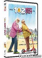 102 Not Out (2018) (DVD) (Hong Kong Version)
