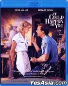 It Could Happen To You (1994) (Blu-ray) (Hong Kong Version)