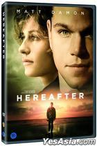 Hereafter (DVD) (Korea Version)