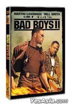 Bad Boys II (2003) (DVD) (Hong Kong Version)