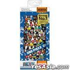 One Piece - ray-out Xperia Arc Shell Jacket (All Characters)