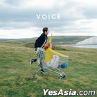 Standing Egg Mini Album - Voice
