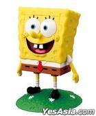 Kumukumu Puzzle : Sponge Bob (Jigsaw 33 Piece 3D Puzzle)