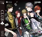 ALIVE 'CARDS' Series Vol.1 SOARA 'CLUB' (Japan Version)