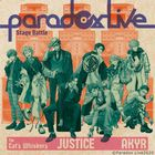 Paradox Live Stage Battle 'JUSTICE' - The Cat's Whiskers × Akan Yatsura (Japan Version)