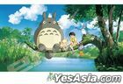 My Neighbor Totoro : Nani ga Tsurerukana? (Jigsaw Puzzle 300 Pieces) (300-408)
