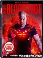 Bloodshot (2020) (DVD + Digital) (US Version)