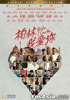 Berlin, I Love You (2019) (DVD) (Hong Kong Version)