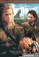 Troy (2004) (DVD) (Special Edition) (Japan Version)