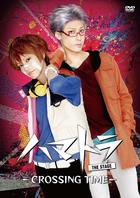 Hamatora The Stage - Crossing Time -  (DVD)(Japan Version)