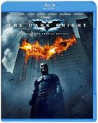 The Dark Knight (Blu-ray) (Special Priced Edition)(Japan Version)