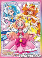 Character Sleeve : Precure All Stars Spring Carnival Go! Princess Precure (EN-062)