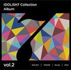 IDOLiSH7 Collection Album vol.2 (Japan Version)