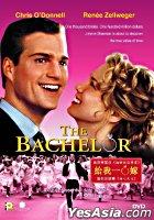 The Bachelor (DVD) (Hong Kong Version)