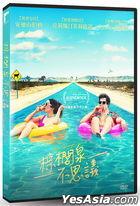 Palm Springs (2020) (DVD) (Taiwan Version)