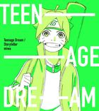 Storyteller / Teenage Dream  (Limited Edition) (Japan Version)