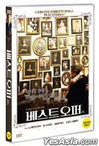 The Best Offer (DVD) (Korea Version)