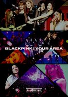 BLACKPINK IN YOUR AREA [PHOTOBOOK Ver.]  (First Press Limited Edition) (Japan Version)