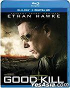 Good Kill (2014) (Blu-ray + Digital HD) (US Version)