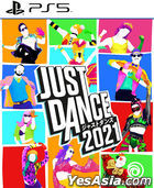 Just Dance 2021 (Japan Version)