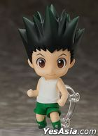 Nendoroid : HUNTER×HUNTER Gon Freecss