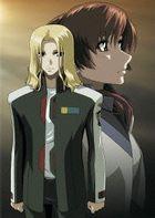 Fafner in the Azure: - EXODUS - 11 (DVD)(Japan Version)