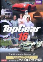 Top Gear 16 (DVD) (The Complete Season 16) (US Version)