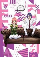 KING OF PRISM -Shiny Seven Stars Vol.3 (DVD) (Japan Version)